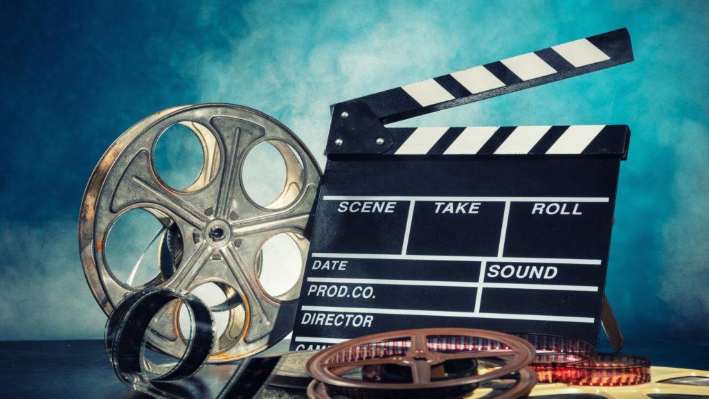 Простой способ не пропустить дату выхода новинок кино, телепередач и игр.