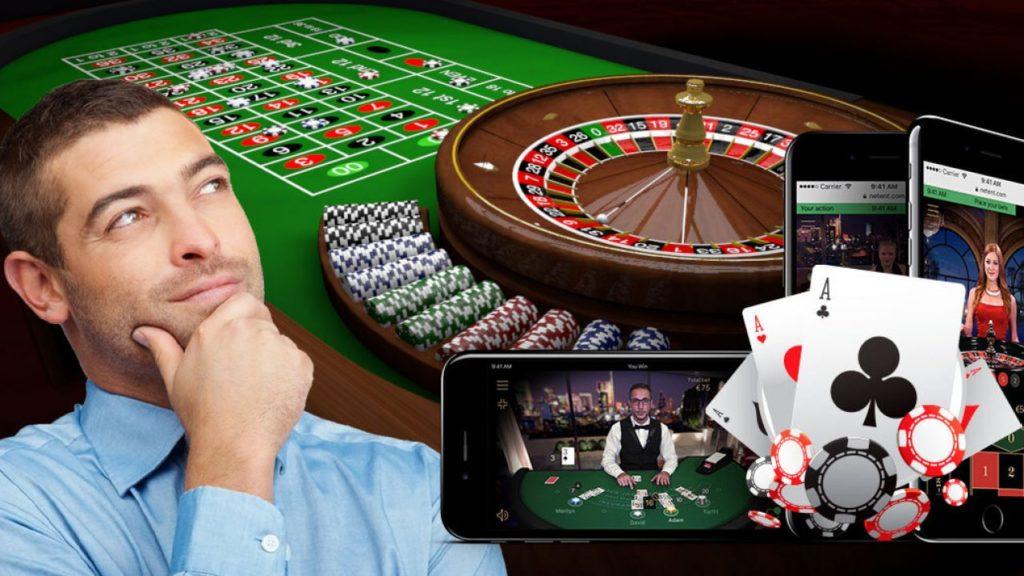 Онлайн казино: как выбрать и советы по игре