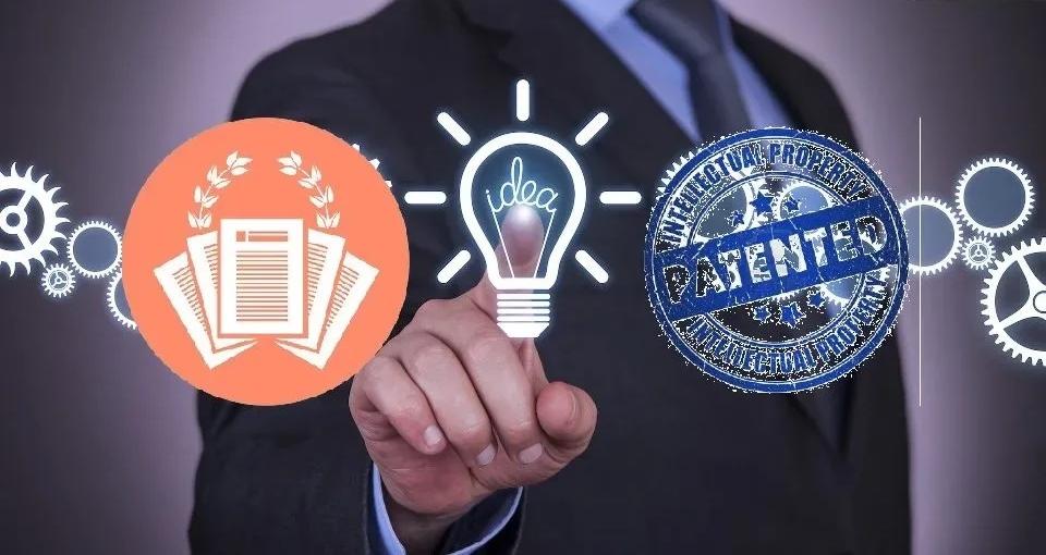 Что такое интеллектуальная собственность и как ее защитить?