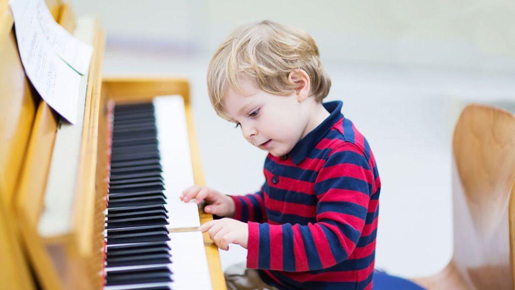 Влияние музыкального образования на развитие